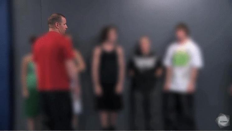Vidéo : Activité récompense