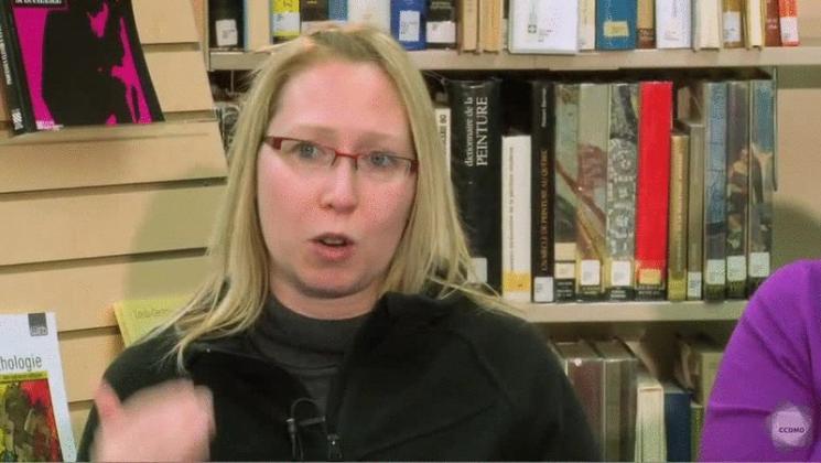 Vidéo : Animation et outils d'intervention