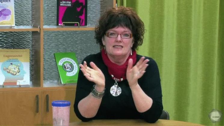 Vidéo : Activités éducatives et plan d'intervention